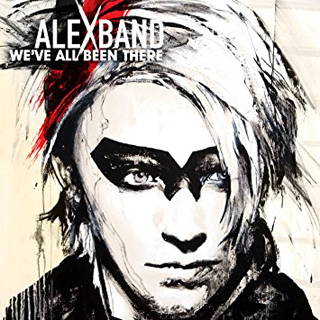 alex 1 - Interview - Alex Band of The Calling