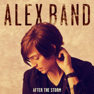 alex band - Interview - Alex Band of The Calling