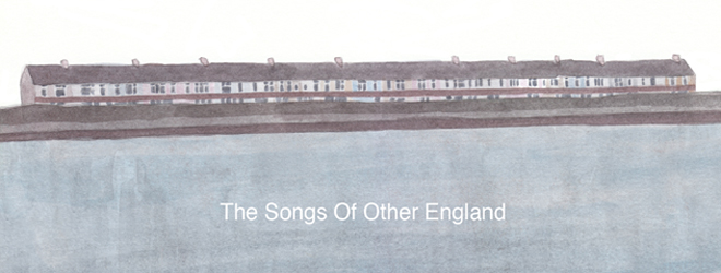 art slide - Artmagic - The Songs of Other England (Album Review)