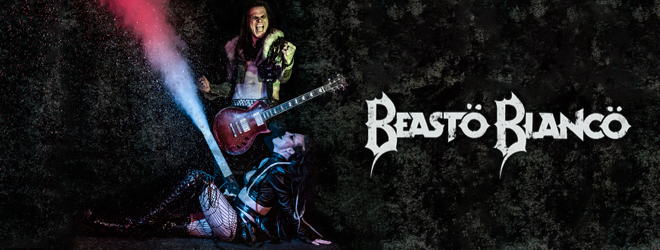 beasto slide - Interview - Chuck Garric & Calico Cooper of Beastö Blancö