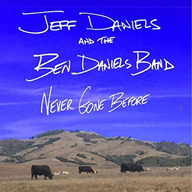 ben jeff - Interview - Ben Daniels
