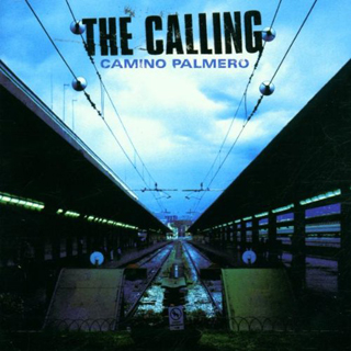 calling 3 - Interview - Alex Band of The Calling