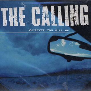 calling 4 - Interview - Alex Band of The Calling