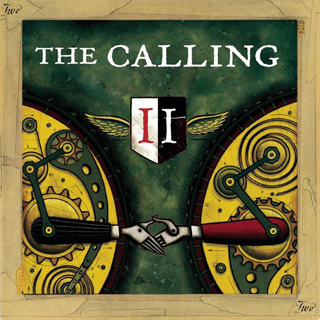 callling 1 - Interview - Alex Band of The Calling