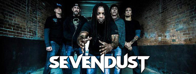 clint 2013 - Interview - Clint Lowery of Sevendust