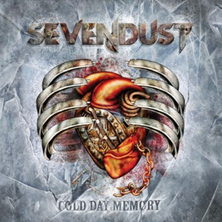 cold day memory - Interview - Morgan Rose of Sevendust