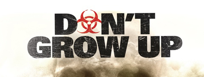 dont grow up slide - Don't Grow Up (Movie Review)