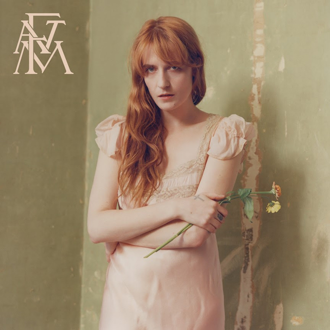 florence 2 - Cryptic Rock Presents: The Best Albums Of 2018