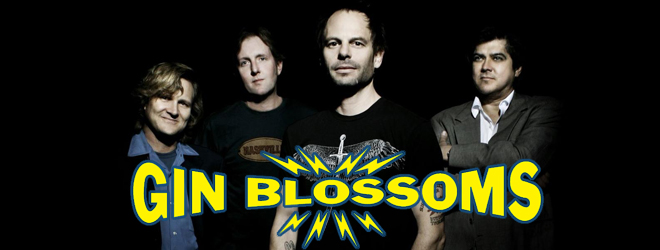 gin blossoms 2018 interview - Interview - Jesse Valenzuela of Gin Blossoms