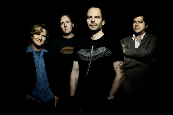 gin blossoms photo2 med res - Gin Blossoms - Mixed Reality (Album Review)