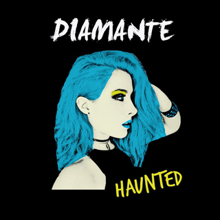 haunted - Interview - Diamante Talking Coming In Hot