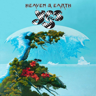 heaven earth - Interview - Steve Howe of YES