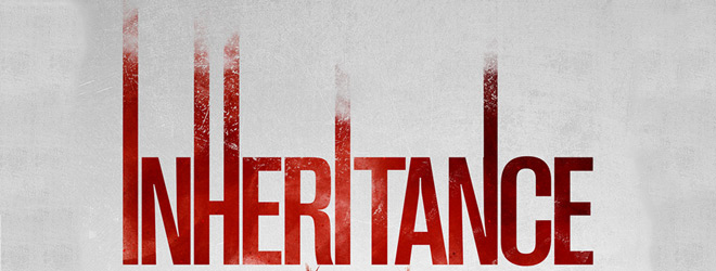 inhertiance slide - Inheritance (Movie Review)