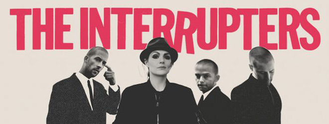 interrupters slide - The Interrupters - Fight the Good Fight (Album Review)