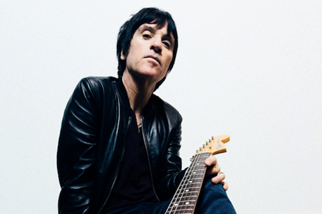 johnny 2 - Johnny Marr - Call the Comet (Album Review)