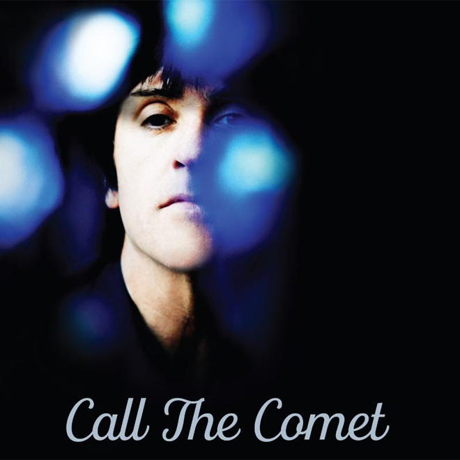 johnny - Johnny Marr - Call the Comet (Album Review)