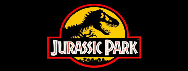 jurassic slide - Jurassic Park - 25 Years of Dino Screams