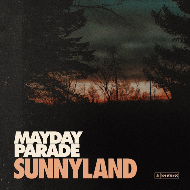 mayday album - Mayday Parade - Sunnyland (Album Review)