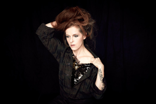 neko promo - Neko Case - Hell-On (Album Review)