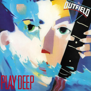 outfield 3 - Interview - Tony Lewis from The Outfield