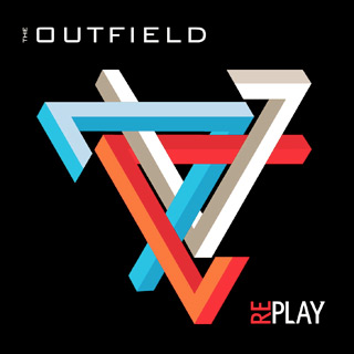 outfield 4 - Interview - Tony Lewis from The Outfield