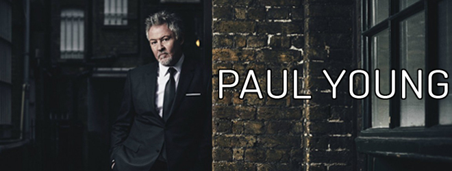 paul young interview slide - Interview - Paul Young