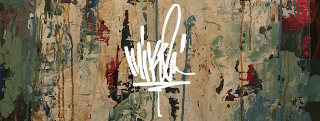 post slide - Mike Shinoda - Post Traumatic (Album Review)