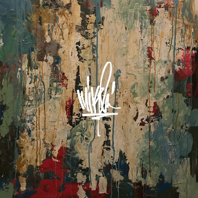 post - Mike Shinoda - Post Traumatic (Album Review)