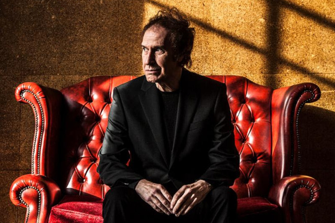 ray davies - Ray Davies - Our Country: Americana Act II (Album Review)