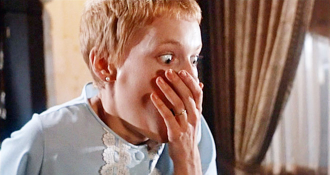 rosemary 1 - Rosemary's Baby - 50 Years of Devilish Horror