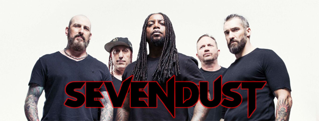 sevendust 2018 2 - Interview - Morgan Rose of Sevendust