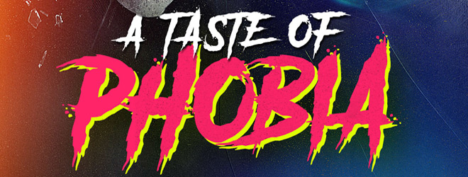 taste of phobia slide - A Taste of Phobia (Movie Review)