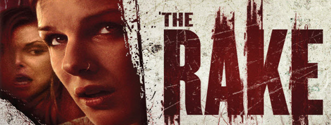 the rake slide - The Rake (Movie Review)