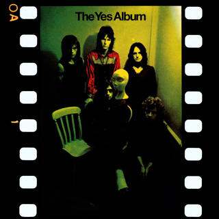 the yes album - Interview - Steve Howe of YES