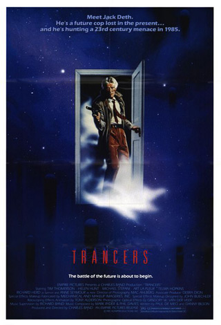 trancers - Interview - Alex Band of The Calling
