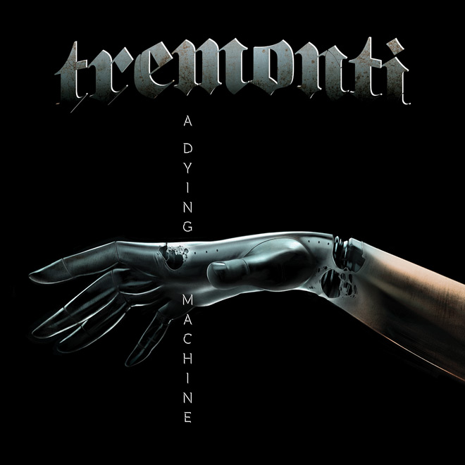 tremonti - Tremonti - A Dying Machine (Album Review)