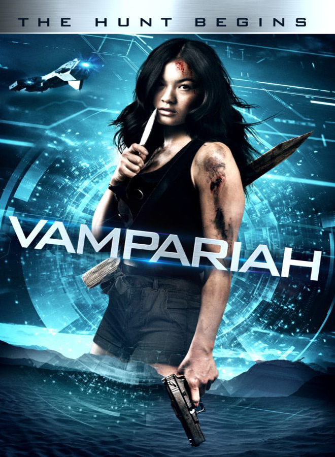vamp movie - Vampariah (Movie Review)