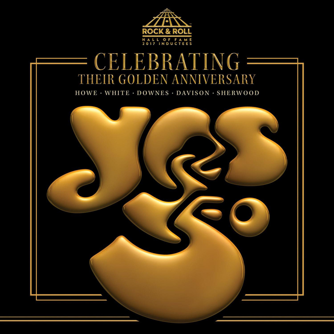yes 50th - Interview - Steve Howe of YES