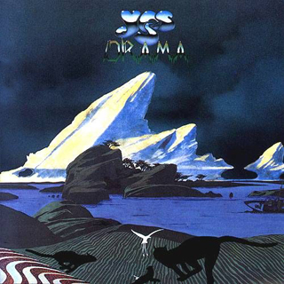 yes drama - Interview - Steve Howe of YES