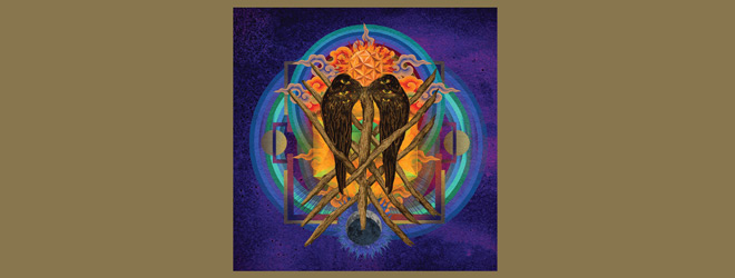 yob slide - YOB - Our Raw Heart (Album Review)