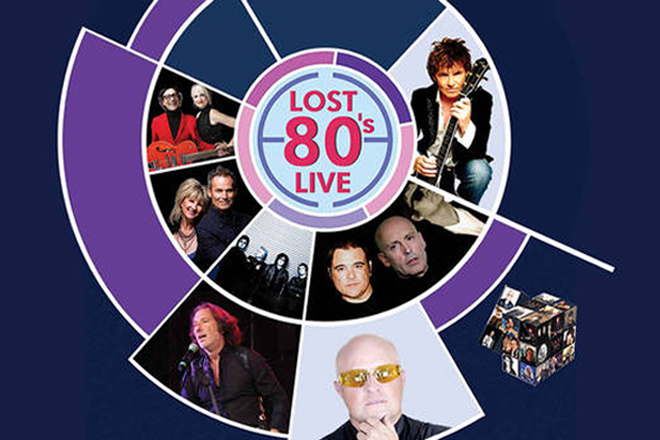 1520622921 Lost 80s Live - Interview - John Easdale of Dramarama