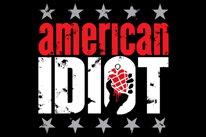 American Idiot Musical Logo - Interview - Evaride