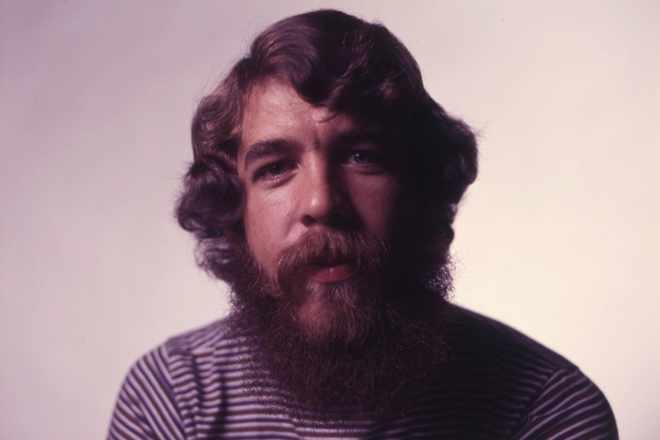 DOUG CLIFFORD 3 - Interview - Doug Clifford A Founding Member of  Creedence Clearwater Revival