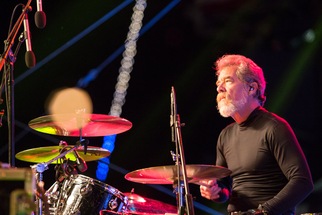 Doug Clifford by Brent Clifford - Interview - Doug Clifford A Founding Member of  Creedence Clearwater Revival