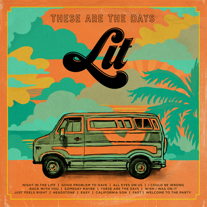 Lit-THESE-ARE-THE-DAYS-final-album-cover-July-2018 - Cryptic