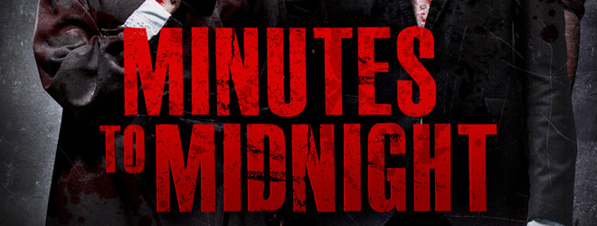 MINUTES TO MIDNIGHT slide - Minutes to Midnight (Movie Review)