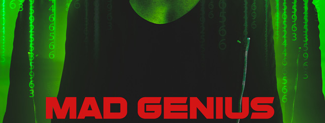 MadGenius slide - Mad Genius (Movie Review)