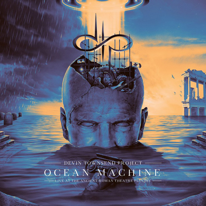 Ocean Machine - Interview - Devin Townsend