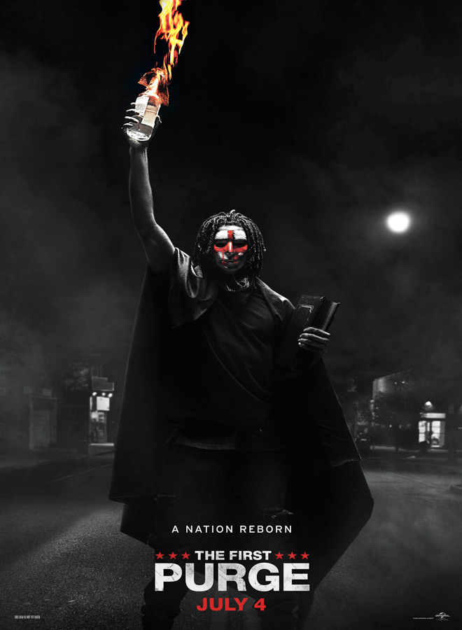 PG4 Advance1Sheet RGB 2 - The First Purge (Movie Review)