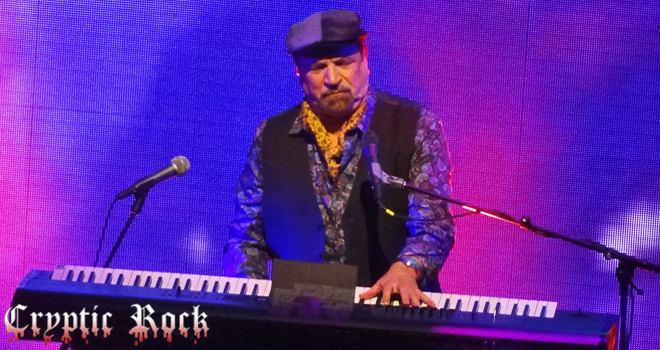 Rascals 2012 4 - Interview - Felix Cavaliere of The Rascals